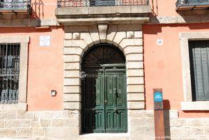 Foto Casa del Marqués de Campo de Villar 7