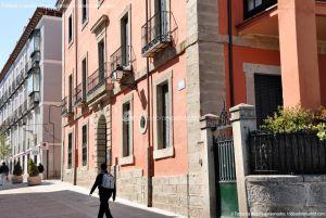 Foto Casa del Marqués de Campo de Villar 8