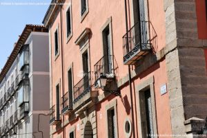 Foto Casa del Marqués de Campo de Villar 9
