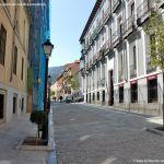 Foto Calle Juan de Leyva 2