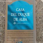 Foto Casa del Duque de Alba 1