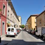 Foto Calle Duque de Alba de San Lorenzo de El Escorial 1