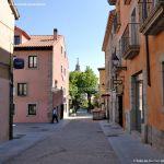 Foto Calle Duque de Alba de San Lorenzo de El Escorial 5