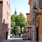 Foto Calle Duque de Alba de San Lorenzo de El Escorial 6