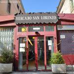 Foto Mercado de San Lorenzo 1