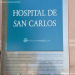 Foto Hospital de San Carlos en San Lorenzo de El Escorial 1