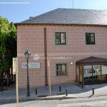 Foto Hospital de San Carlos en San Lorenzo de El Escorial 4