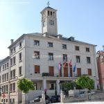 Foto Ayuntamiento de San Lorenzo de El Escorial 5