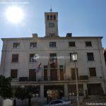 Foto Ayuntamiento de San Lorenzo de El Escorial 14