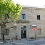 Foto Casa del Ministerio de Estado 1