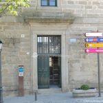 Foto Casa del Ministerio de Estado 3