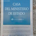 Foto Casa del Ministerio de Estado 5