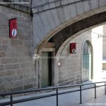 Foto Oficina de Turismo de San Lorenzo de El Escorial 4