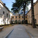 Foto Casa de Cultura de San Lorenzo de El Escorial 3