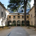 Foto Casa de Cultura de San Lorenzo de El Escorial 4