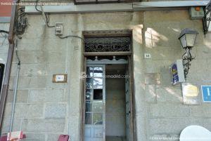 Foto Reales Cuarteles de Infantería de Guardias Españolas y Valonas de San Lorenzo de El Escorial 9