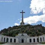 Foto Explanada y Exedra Valle de los Caidos 4