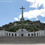 Foto Explanada y Exedra Valle de los Caidos 5
