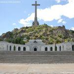 Foto Explanada y Exedra Valle de los Caidos 7