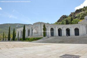 Foto Explanada y Exedra Valle de los Caidos 9
