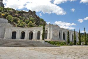 Foto Explanada y Exedra Valle de los Caidos 10