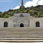 Foto Explanada y Exedra Valle de los Caidos 11