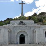 Foto Explanada y Exedra Valle de los Caidos 12