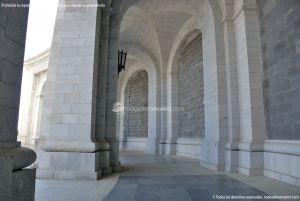 Foto Explanada y Exedra Valle de los Caidos 14