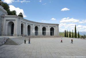 Foto Explanada y Exedra Valle de los Caidos 18