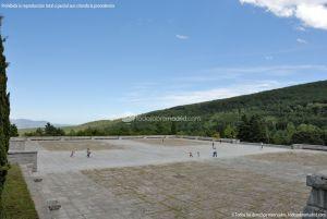 Foto Explanada y Exedra Valle de los Caidos 31