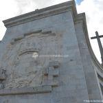 Foto Explanada y Exedra Valle de los Caidos 34