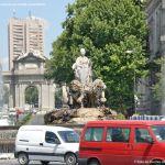 Foto Plaza de Cibeles 3