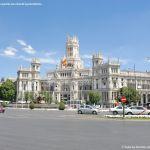 Foto Plaza de Cibeles 5