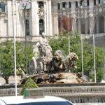 Foto Plaza de Cibeles 6
