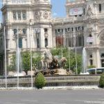 Foto Plaza de Cibeles 7