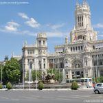 Foto Plaza de Cibeles 8