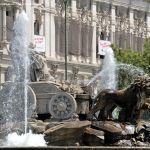 Foto Plaza de Cibeles 10