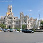 Foto Plaza de Cibeles 11