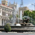 Foto Plaza de Cibeles 12