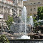 Foto Plaza de Cibeles 13