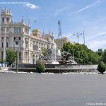 Foto Plaza de Cibeles 14