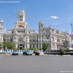 Foto Plaza de Cibeles 15