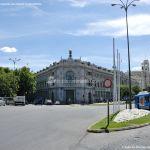 Foto Plaza de Cibeles 16