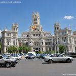Foto Plaza de Cibeles 17