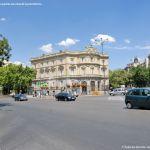 Foto Plaza de Cibeles 18
