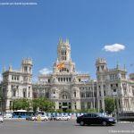 Foto Plaza de Cibeles 19