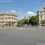 Foto Plaza de Cibeles 20