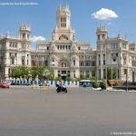 Foto Plaza de Cibeles 31
