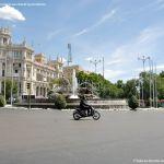 Foto Plaza de Cibeles 32