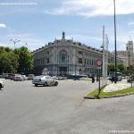 Foto Plaza de Cibeles 33